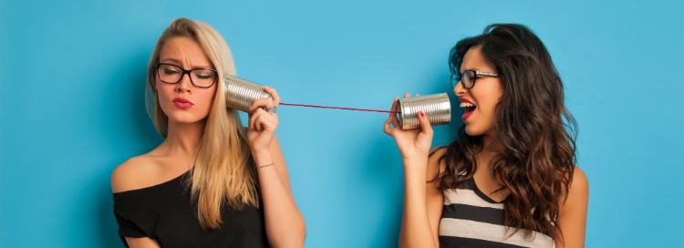 BTS Communication