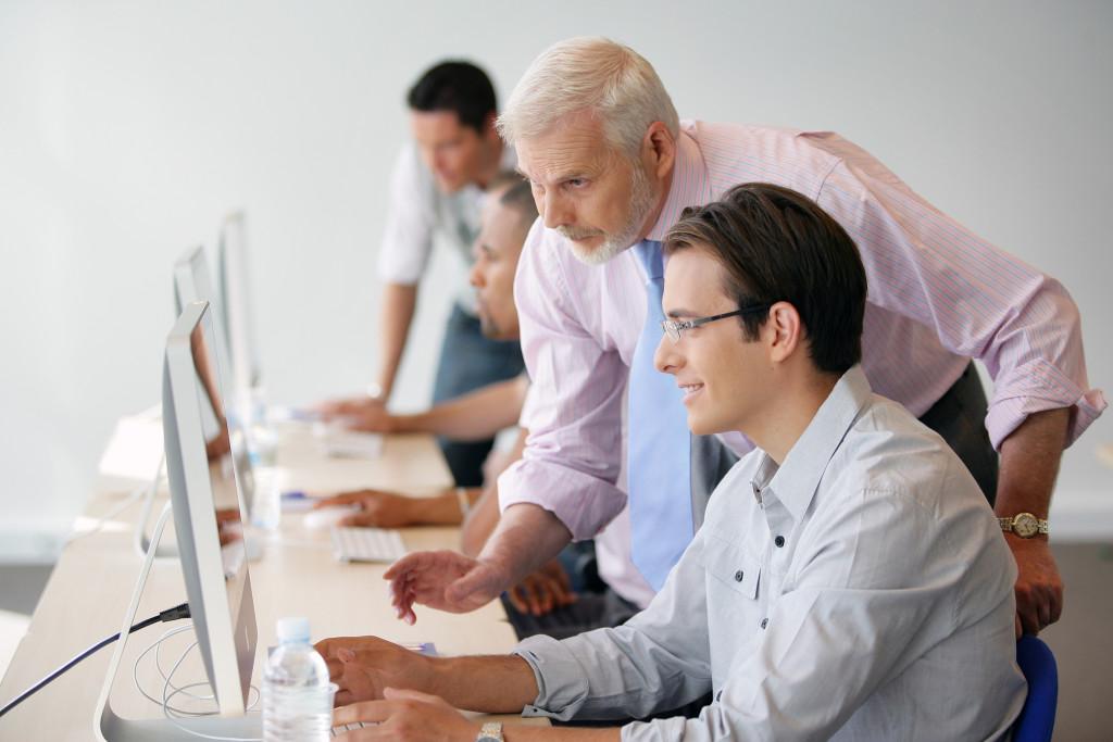Utiliser Excel : fonctions avancées